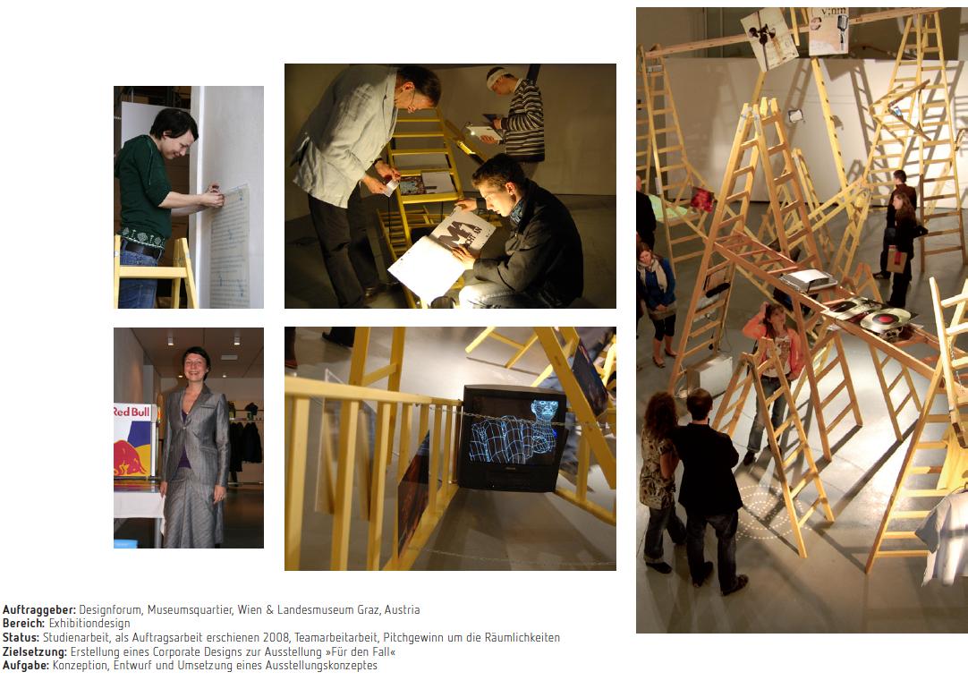 Designforum Wien Ricarda Holz